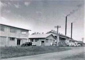 Lower Manning Dairy Co-Op Factory - Pitt St, Taree