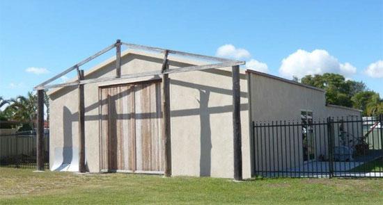 Coleman Pavilion
